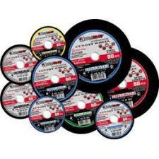 диски отрезный патроны